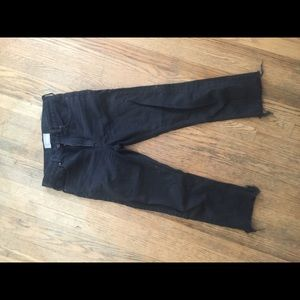 Everlane cropped pants